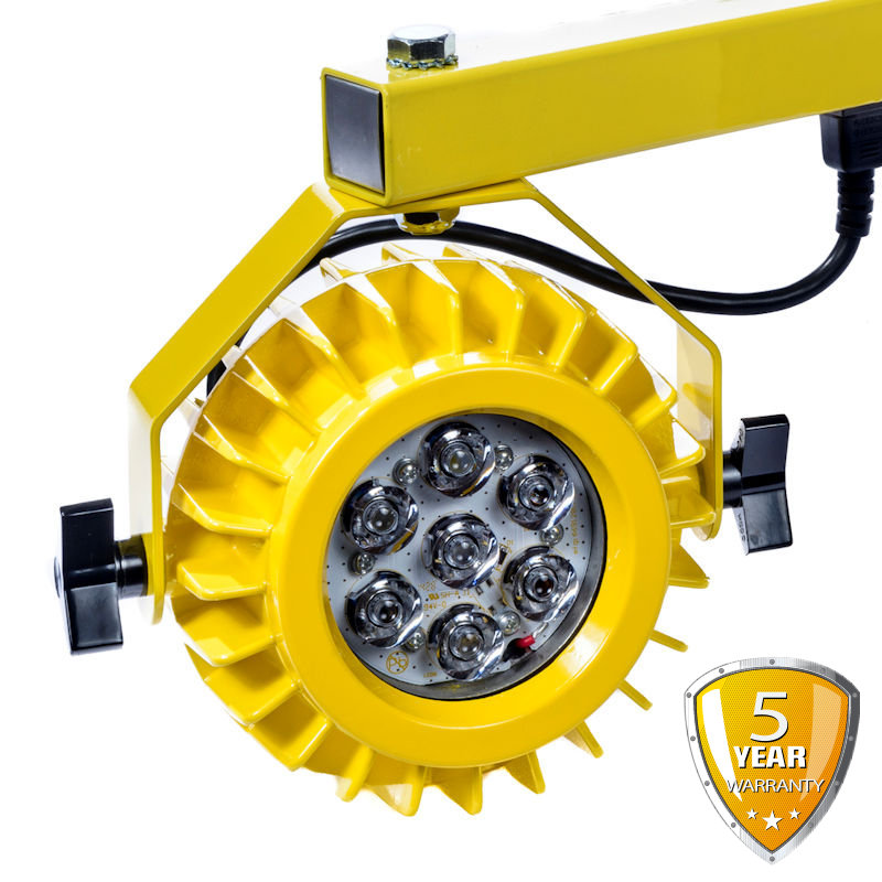 HEAVY DUTY LED DOCK LIGHTS